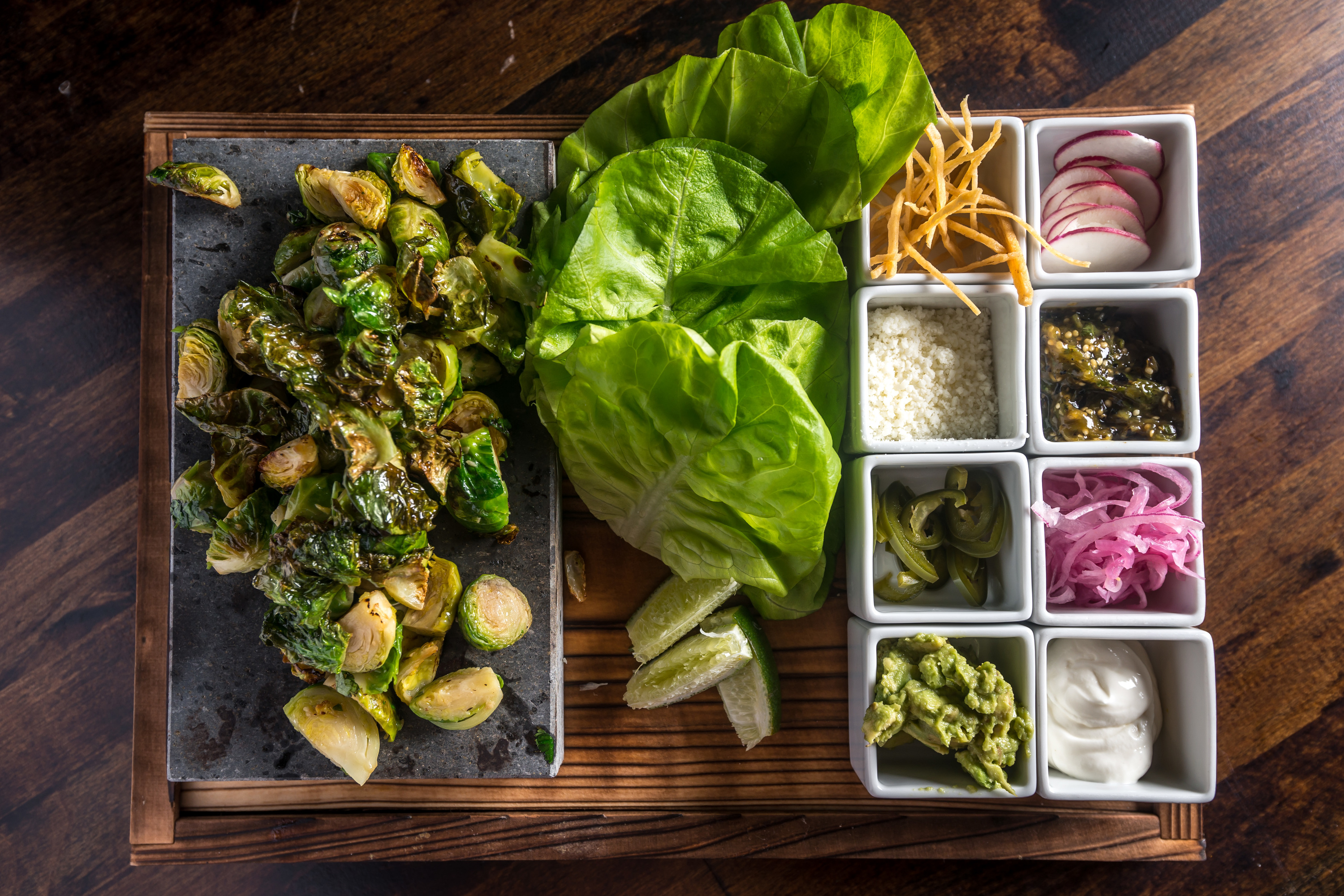 Best Vegetarian Restaurants And Vegan Restaurants In America