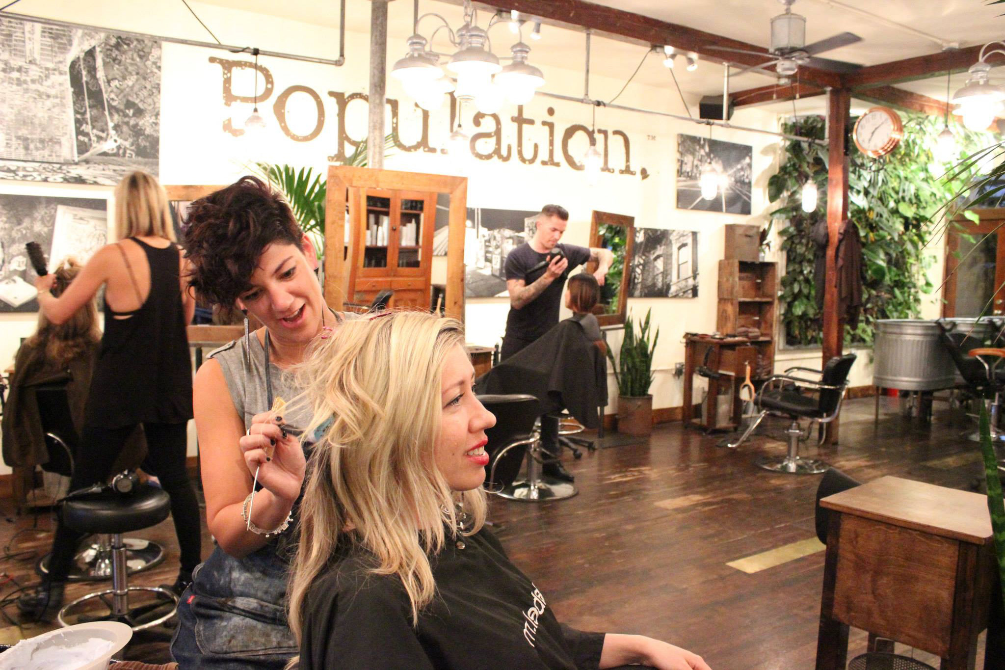 10 Best Hair Salons In San Francisco