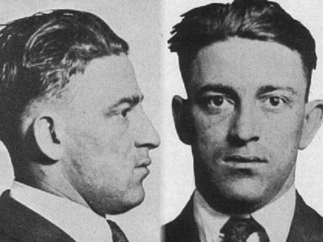 Notorious Mobsters And Gangsters From Chicagos