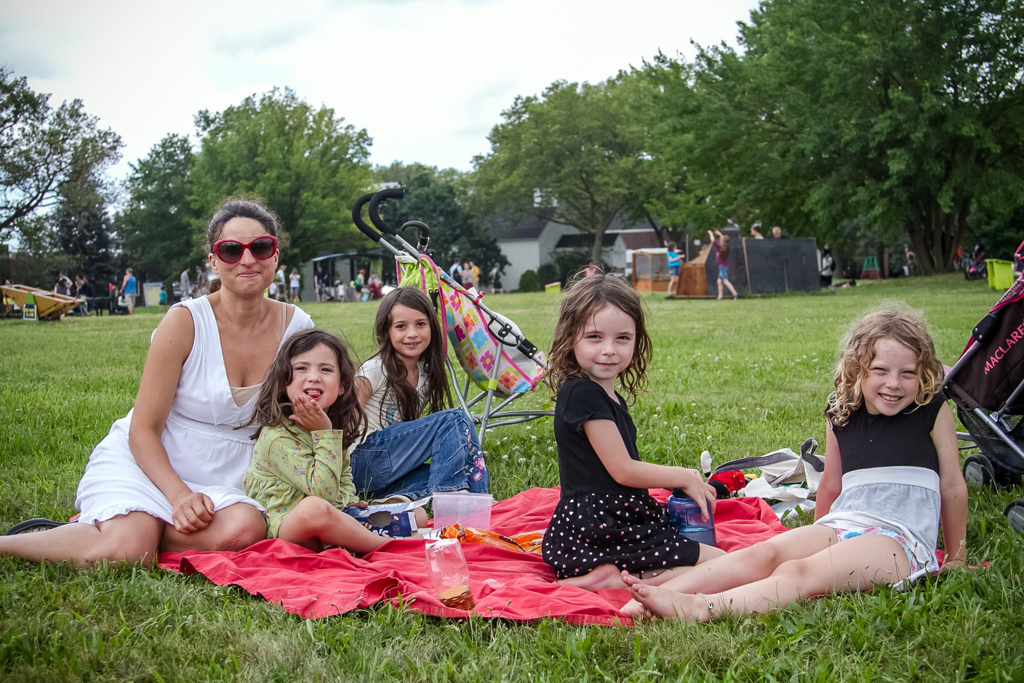 Memorial Day Events And Activities For New York City Kids