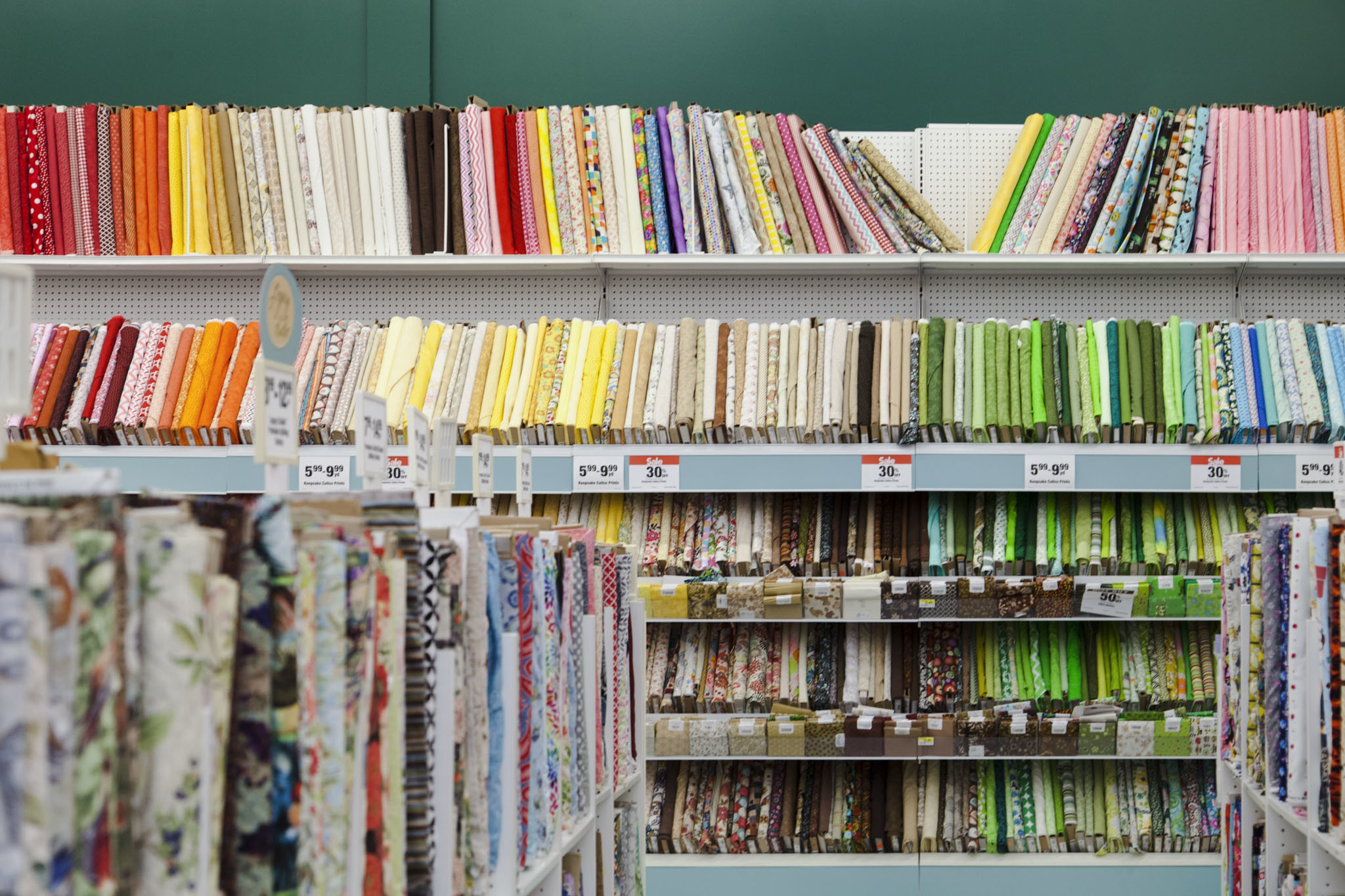 Best Chicago Fabric Stores For Sewing Projects, Patterns
