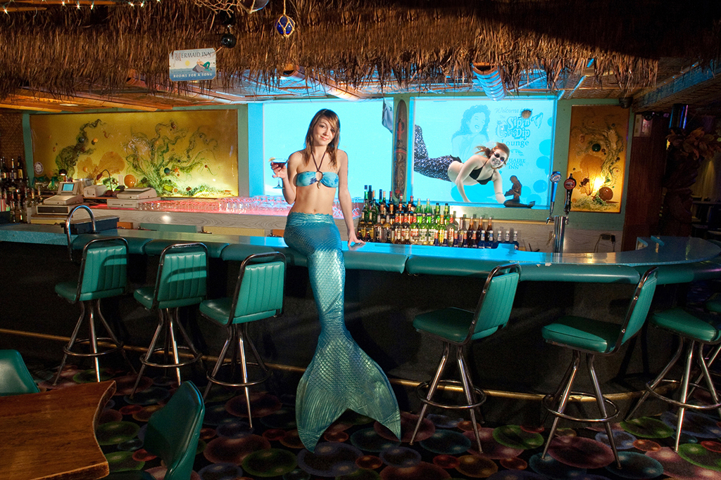 Best Tiki Bars In NYC For Tropical Drinks And Frozen Slushies