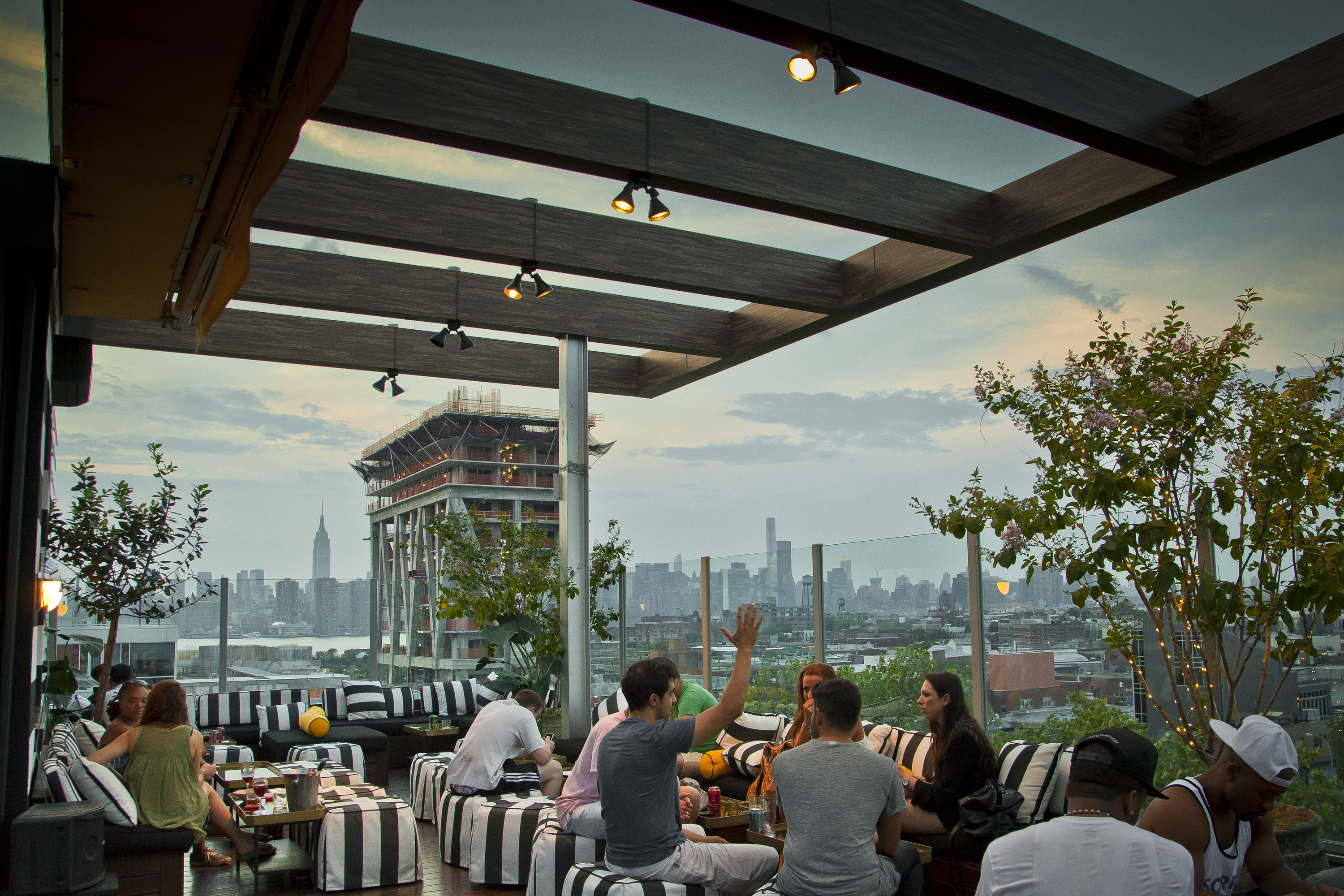 20 Things To Do Outside In NYC From Events To Outdoor Bars