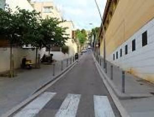 Calle de Molist