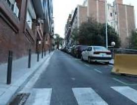 Calle de Hurtado