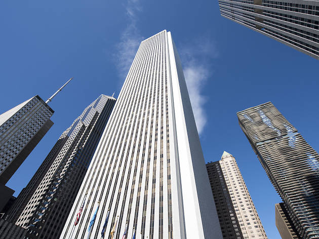 12 Ugliest Buildings In Chicago