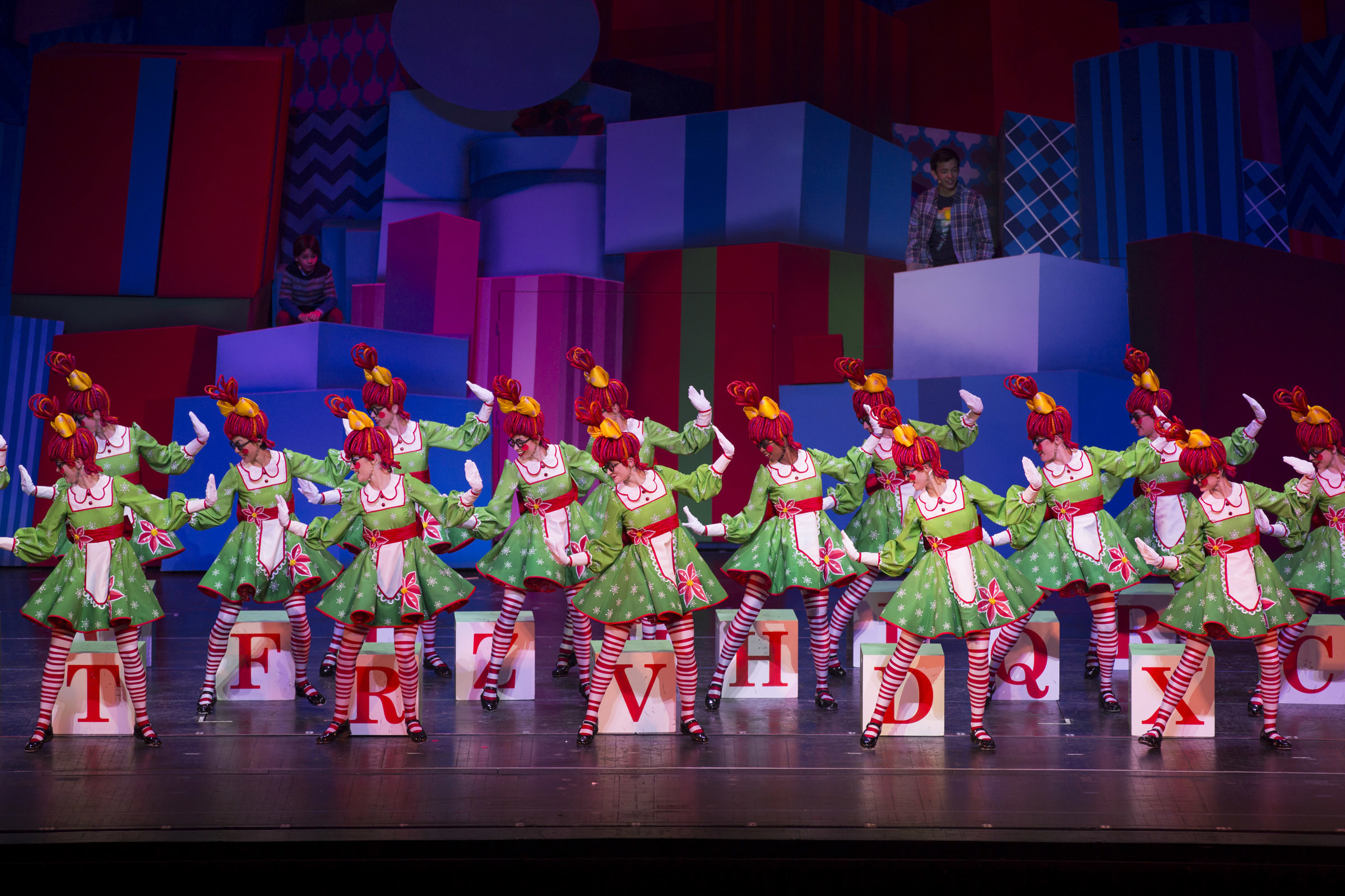 Your Guide To Christmas For Kids In New York