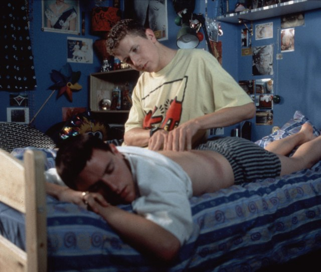 The Best Gay And Lesbian Movies Lgbt Films Beautiful Thing
