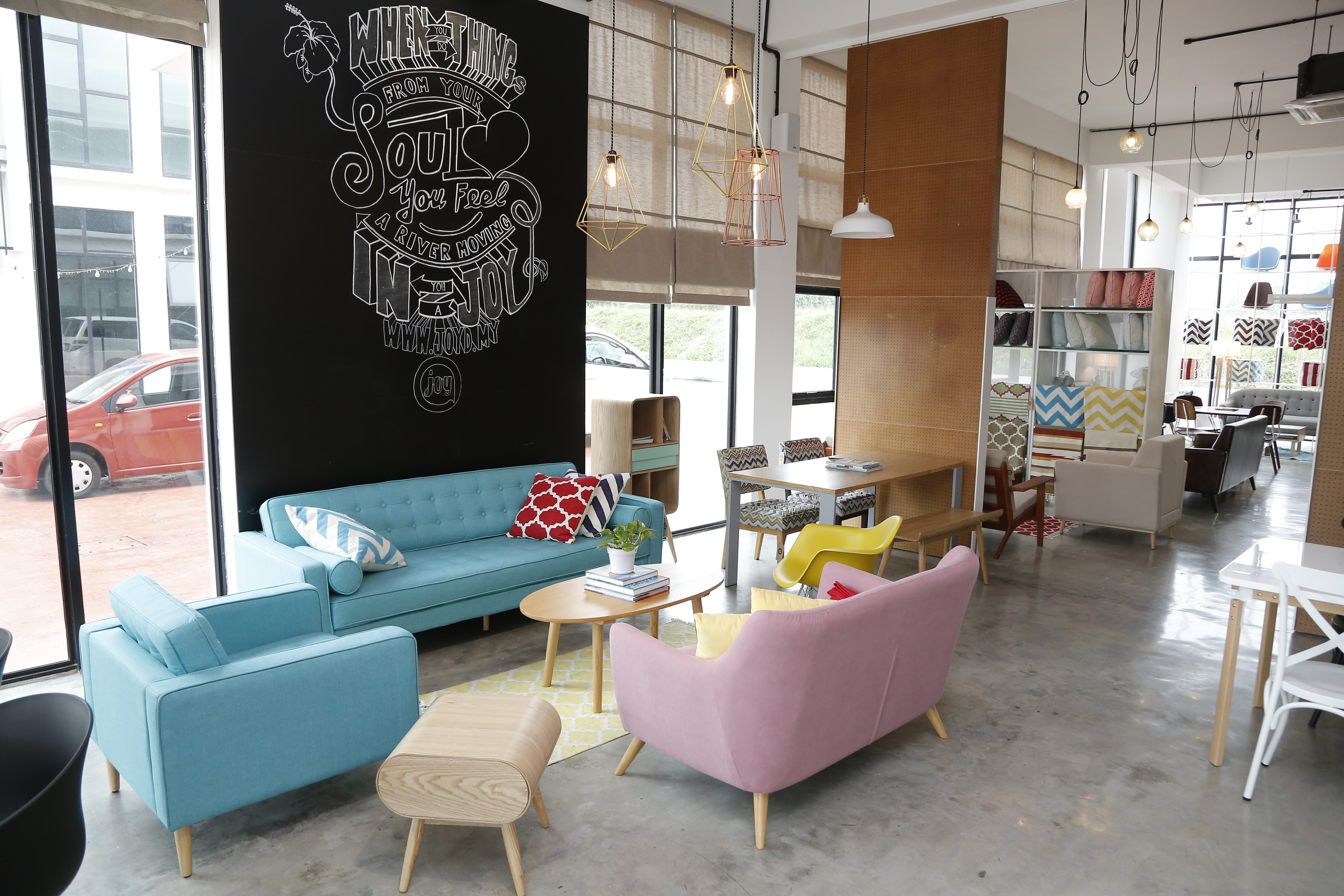 The Best Furniture And Home Decor Stores In Kl