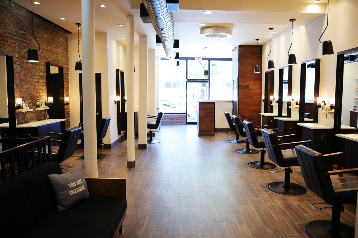 Best Hair Salons In Nyc For Asian | Wajihair.co