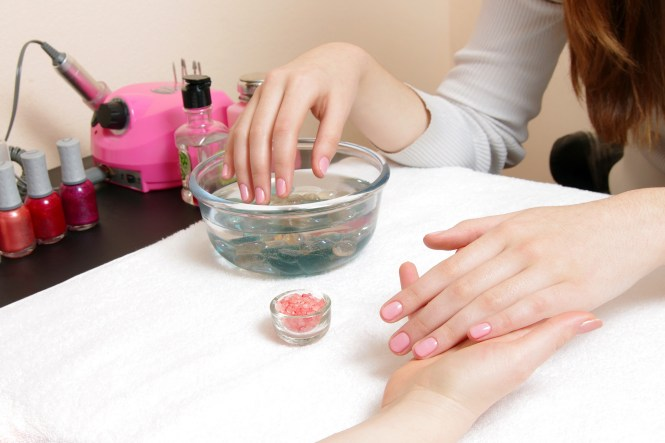 Best Nail Salons For Manicures New York