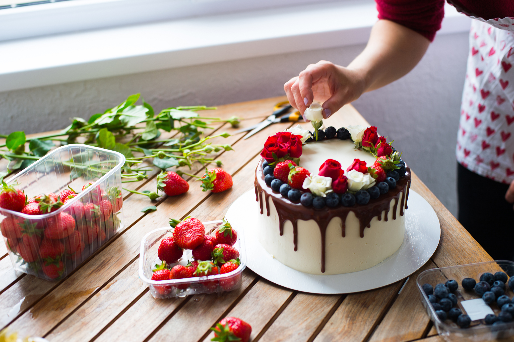 9 Baking Classes In Nyc That You Should Take