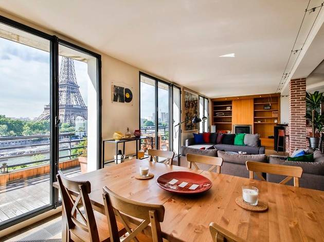 13 Best Airbnbs In Paris Time Out