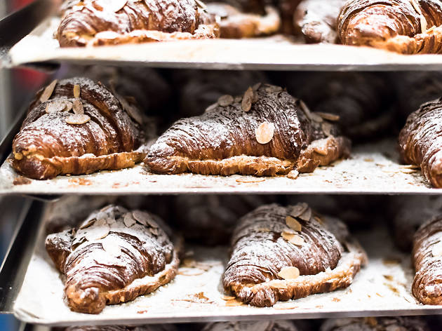 15 Bakeries That Rise Above The Rest London S Best Bakeries