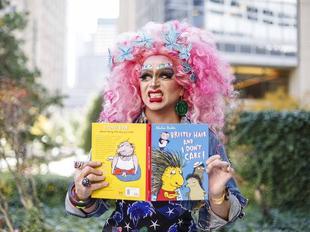 Storytime with Drag Queens | Things to do in Chicago