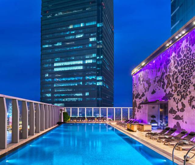 Best Swimming Pools In Hong Kong From Indoor Pools To Rooftops Views