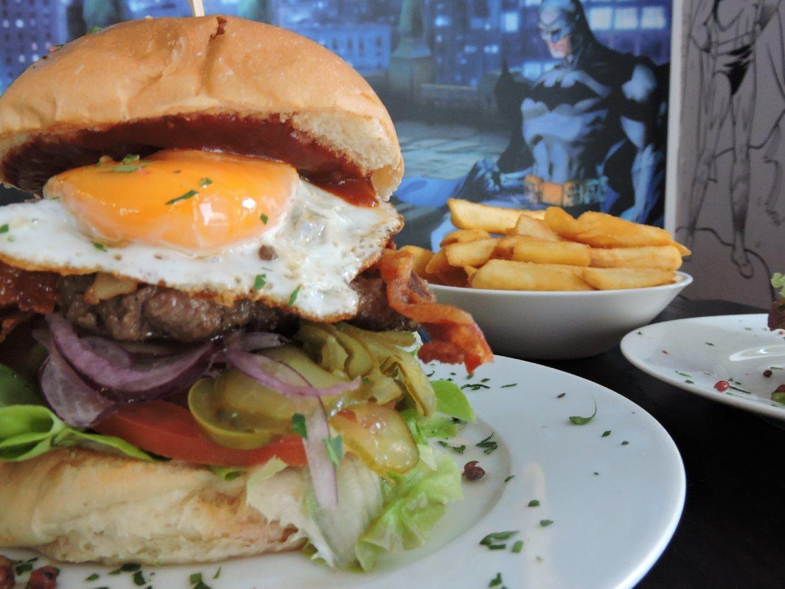Image result for heroes burgers frankfurt
