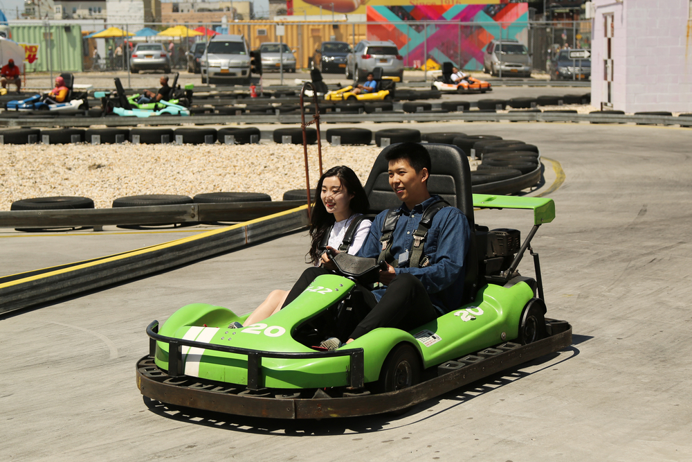 Best Go Karting In Nyc And Nearby Including Naskart