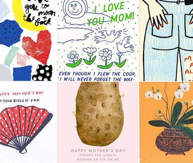 Mothers Day Cards