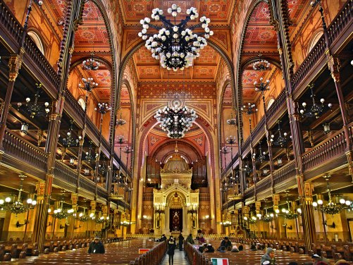 Image result for Visit the Great Synagogue