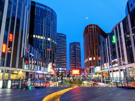 北京三里屯