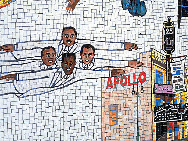 top subway art around nyc that you can