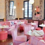 Instagrammable Pink Cafes And Restaurants In Hong Kong Time Out