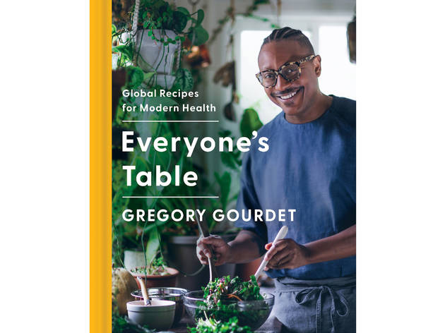 Everyone's Table by Gregory Gourdet