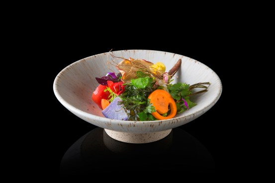 Tokyo took seven places in the 50 best Asian restaurants in 2021