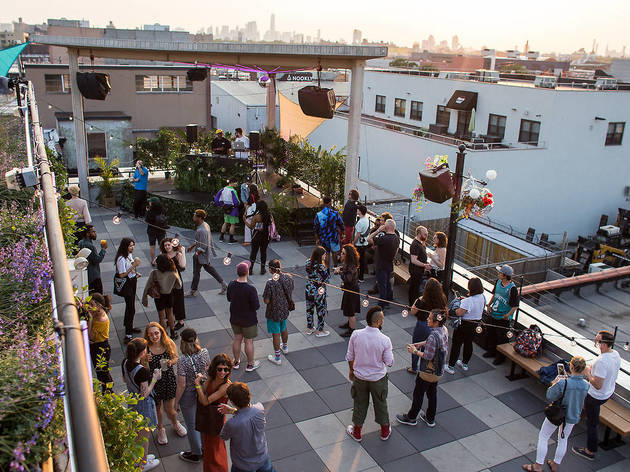 The Best Ways To Celebrate Your Birthday In Nyc As An Adult