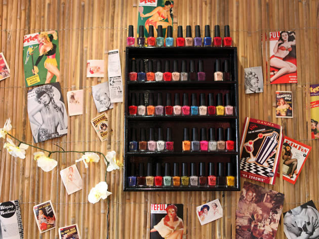 Manicures And Pedicures South East London Splash