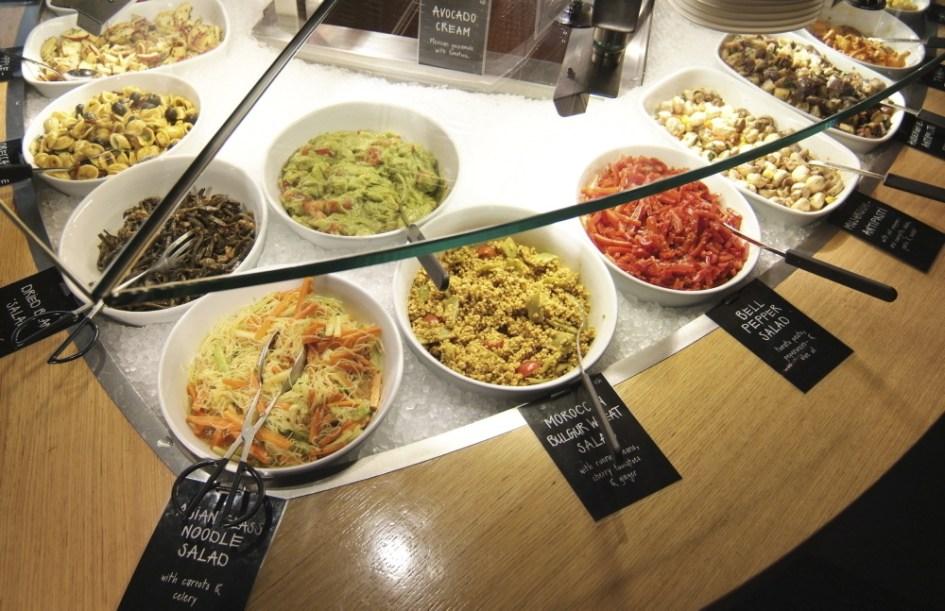 London's Best Vegetarian Restaurants | 24 Meat-Free Maestros