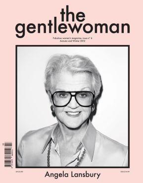 The Gentlewoman #6