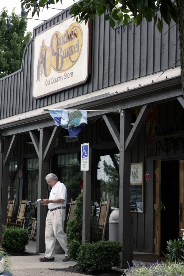 Cracker Barrel buys Maple Street Biscuit for $36 million