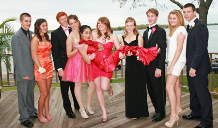 Image result for high school proms
