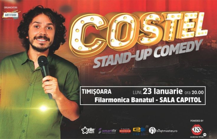 Costel Stand Up