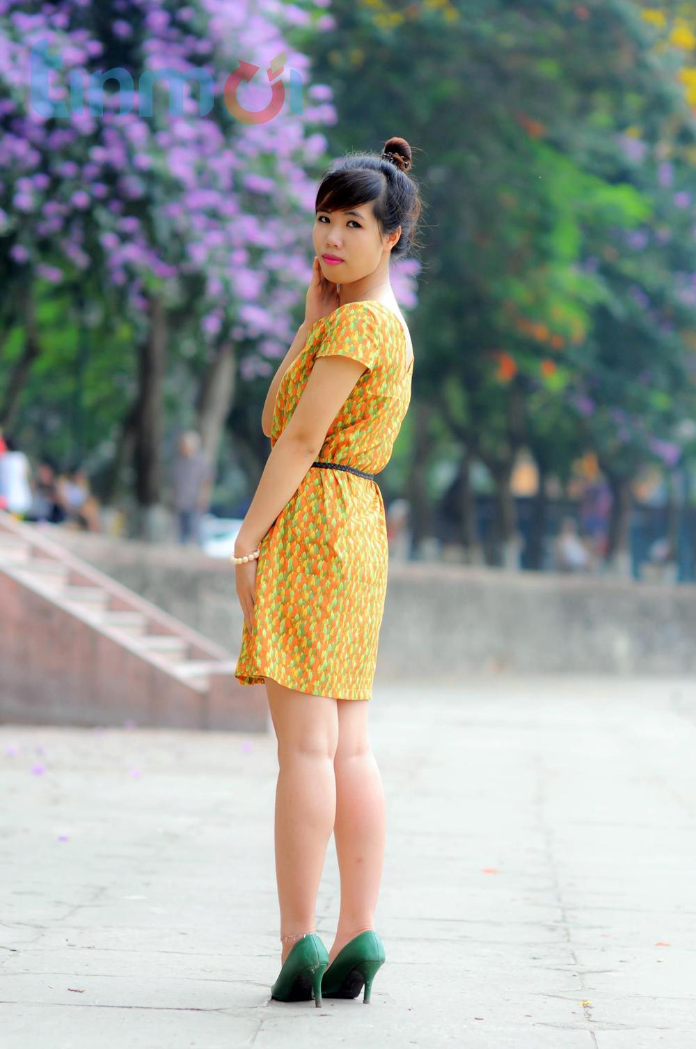Quỳnh Thy - nhà văn trẻ có nhiều hoài bão