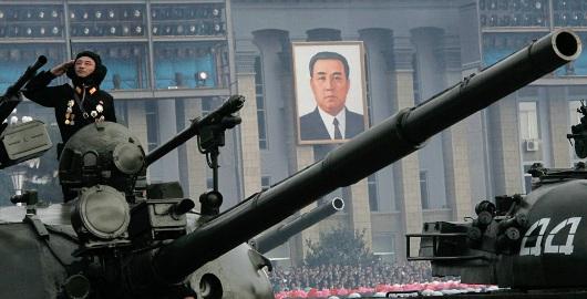 Soi nguồn gốc, sức mạnh hai tăng 'khủng' Triều Tiên vừa triển khai