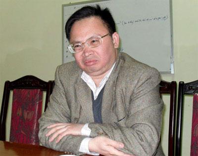 """Hình ảnh Người tự ứng cử vào BCH Trung ương Đảng: """"Tôi tự tin!"""" số 1"""