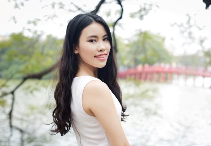Hình ảnh Những nữ sinh Việt nhận học bổng tiền tỷ của ĐH Mỹ số 3