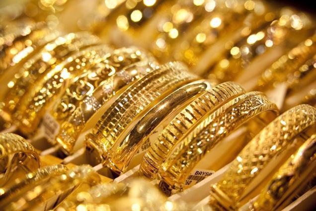 Hình ảnh Giá vàng hôm nay 20/2/2017: giới đầu tư đổ xô vào vàng số 1