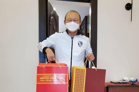 Jurgen Klopp bảo vệ trò cưng sau thất bại, HLV Park Hang Seo nhận quà Tết từ Thủ tướng 6