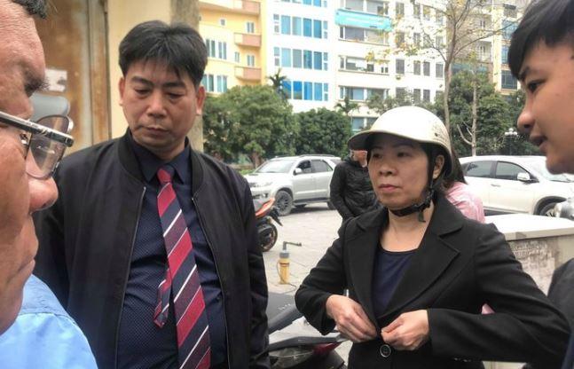 Tin tức pháp luật 24h: Bắt nghi phạm ép xe chém người phụ nữ ở Thái Nguyên 2