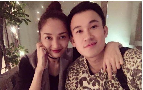 Dương Triệu Vũ than thở cô đơn khi Bảo Anh lộ ảnh hẹn hò với nhân vật đặc biệt 3