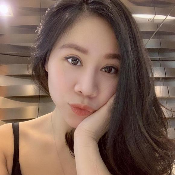 Từng bị chê bai nhan sắc, bà xã của MC Tuấn Tú 'lột xác' ngoạn mục 4