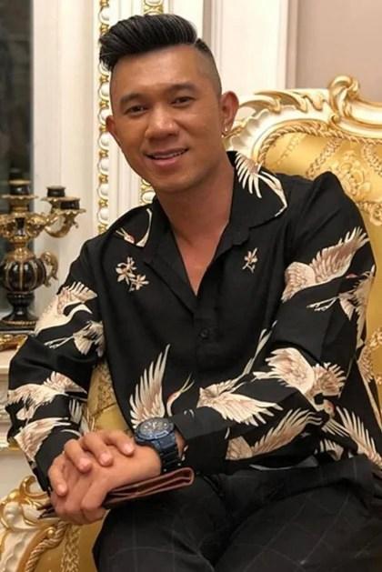 Cùng 'dao kéo', gương mặt của của Việt Anh giống Lương Bằng Quang đến không ngờ 4