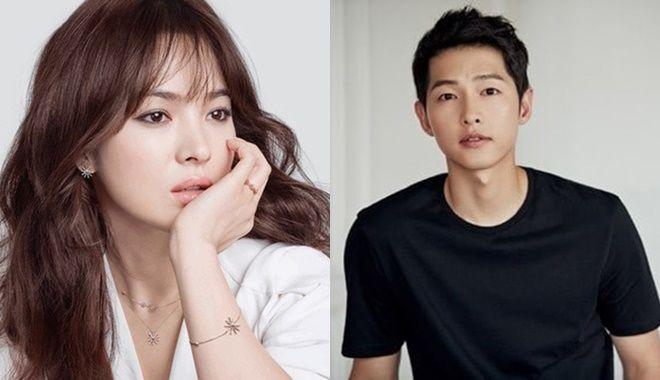 Cùng lấy chồng trẻ tuổi, Song Hye Kyo lại đáng thương hơn Goo Hye Sun sau khi ly hôn 2
