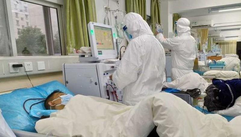 Tin mới về virus Corona: Mỹ không tin tưởng thông tin từ Trung Quốc 2