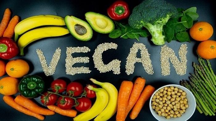 Chi 1,5 tỷ đồng thách 1 người ăn thịt chuyển ăn chay trong vòng 3 tháng  1