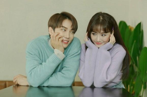 Hari Won 'tình bể bình' bên trai trẻ, tung MV mới đầy lãng mạn 3